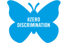 "March 1 – ""Zero Discrimination"" Day"