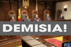 Civil Society demands the resignation without delay of the constitutional judges