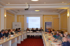 Women judges in the Republic of Moldova are not represented proportionally in the courts` management positions