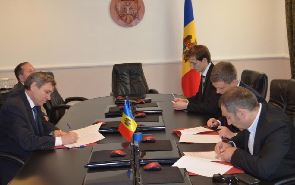 Centrul de Resurse Juridice din Moldova, Consiliul Superior al Magistraturii și Fundația Soros-Moldova vor colabora în domeniul consolidării sistemului judiciar