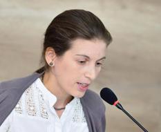 Elena Prohnițchi