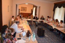 Răspunderea disciplinară a judecătorilor – schimb de experiență între România și Republica Moldova