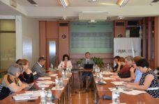 Centrul de Resurse Juridice din Moldova recomandă realocarea judecătorilor de instrucţie