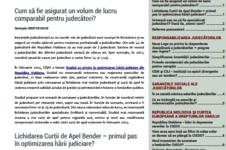 Buletin informativ Nr. 1-2 (ianuarie-iulie 2014)