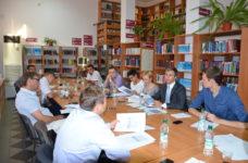 CRJM a încheiat programul de instruire a avocaţilor în domeniul Convenției Europene a Drepturilor Omului