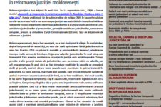 Buletin informativ Nr. 3 (august- octombrie 2014)
