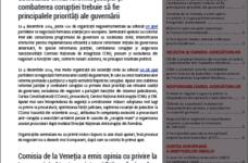 CRJM a lansat numărul patru al Buletinului informativ