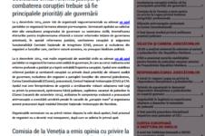 Buletin informativ Nr. 4 (noiembrie-decembrie 2014)