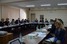 CRJM și ECPI au organizat două ateliere de lucru privind asigurarea egalității și nediscriminării