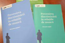 CRJM recomandă autorităților sporirea conștientizării privind efectele discriminării în relațiile de muncă