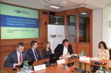 CRJM a lansat cel de-al doilea raport privind executarea hotărârilor CtEDO de către Republica Moldova
