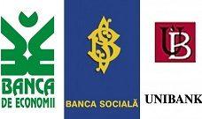 Organizațiile societății civile cer publicarea raportului companiei Kroll privind situația la Banca de Economii, Banca Socială și Unibank