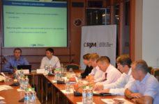 CRJM a analizat implicarea executivului și legislativului în numirea și promovarea judecătorilor