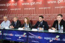Reprezentanții societății civile cheamă autoritățile din Moldova să ia măsuri efective de luptă cu corupția și de asigurare a unui sistem judiciar independent