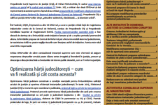 Buletin informativ Nr.7 (iulie-septembrie 2015)