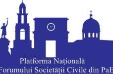 Platforma Națională din Moldova a Forumului Societății Civile din Parteneriatul Estic este îngrijorată de incoerența factorilor de decizie privind reforma justiției și lupta cu corupția