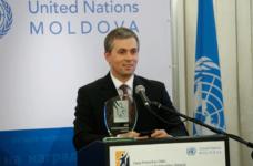 CRJM – printre premianții Galei Premiilor ONU 2016