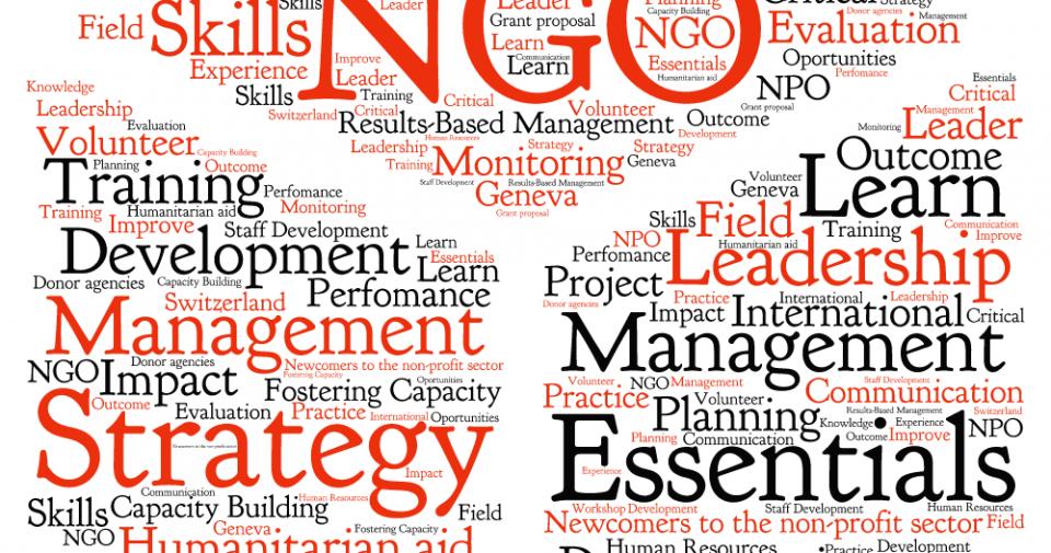 Ce constrângeri legale întâmpină ONG-urile în activitatea lor?