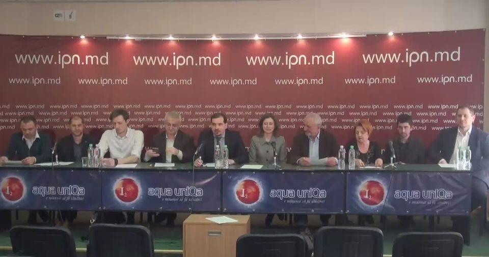 Organizațiile societății civile cer Parlamentului să renunțe la promovarea votului uninominal și să abordeze problemele reale ale sistemului electoral