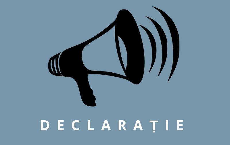 E inadmisibil ca societatea civilă să fie atacată deoarece se opune modificării sistemului electoral
