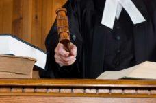 Guvernul propune modificarea Constituției pentru a fortifica independența judecătorilor