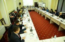 Participarea efectivă a societății civile la luarea deciziilor poate avea loc când există un mediu favorabil pentru OSC-uri