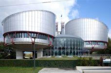 În anul 2017 moldovenii au depus mai puține cereri la CtEDO, însă oricum s-au adresat mai des decât media europeană