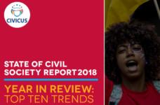 Top 10 tendințe care au afectat societatea civilă la nivel global, în 2017