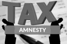 Tax reform – an attempt to disguise the amnesty of dubious capital?