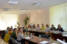 Organizațiile din regiunea de sud a țării au beneficiat de o rundă de instruiri privind aplicarea mecanismului 2%