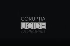 Corupția ucide – la propriu!