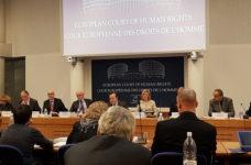 Curtea Europeană a Drepturilor Omului a organizat o întâlnire cu avocații și ONG-urile