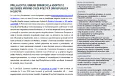 Buletin informativ nr. 19 (iulie-septembrie 2018)
