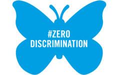 """March 1 – """"Zero Discrimination"""" Day"""