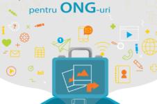 Trusă de vizibilitate și comunicare pentru ONG-uri