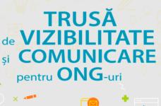 Trusa de vizibilitate și comunicare a unui ONG sau instrumentarul pe care organizațiile non-profit trebuie să-l aibă mereu la îndemână