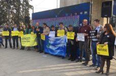 10 ani de la evenimentele din 7 aprilie 2009 din Moldova – încă în așteptarea justiției