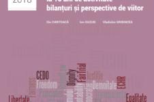 Judecătorii de instrucţie la 15 ani de activitate – bilanţuri și perspective de viitor