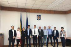 Reprezentanții Autorității Naționale de Integritate în vizită de studiu la omologii săi români