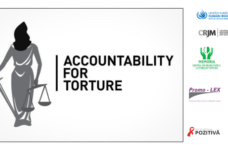 Human rights defenders launched a public declaration to the Moldovan authorities on preventing and combating cases of torture and ill-treatment