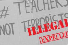 teachers expell