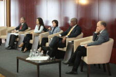 Forum on Justice and Anticorruption Reforms organized in Chisinau
