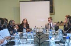 CRJM încurajează Parlamentul Republicii Moldova să adopte proiectul de Lege cu privire la răspunderea disciplinară a judecătorilor, cu unele modificări