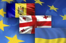 A new format of cooperation between Moldova, Ukraine and Georgia is necessary on the way of European Integration