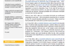 Buletin Informativ nr. 33 (mai 2021)