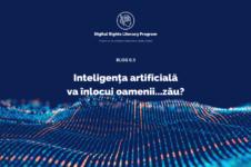 Inteligența artificială va înlocui oamenii…zău?