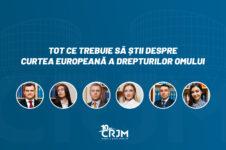 (video) CRJM lansează o serie de tutoriale video despre Curtea Europeană a Drepturilor Omului